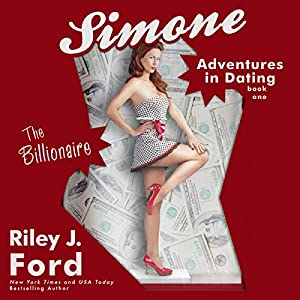 Romance: Simone Audiobook