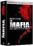 Image de Coffret la mafia, saisons 1 à 3