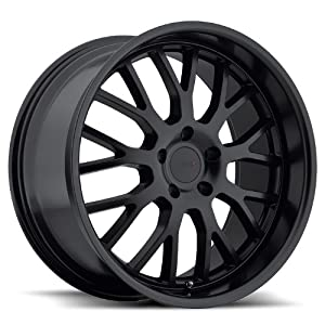TSW Tremblant Wheel with Matte Black Finish (19″x8″/5x120mm)