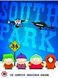South Park - Season 18 [DVD] [2014]