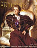 img - for The Magazine Antiques (March 2006) book / textbook / text book