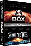 echange, troc Coffret Blu-Ray The Box / Southland Tales [Blu-ray]