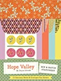 img - for Hope Valley Mix & Match Stationery book / textbook / text book