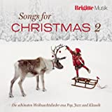 Brigitte Songs for Christmas II [+digital booklet]