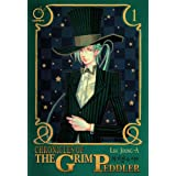 Chronicles of the Grim Peddler Volume 1by Lee Jeoun-A
