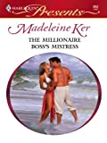 img - for The Millionaire Boss's Mistress book / textbook / text book