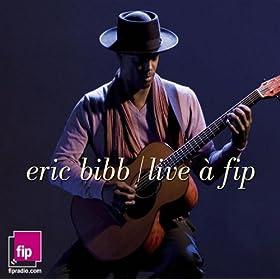 Eric Bibb - Live a FIP