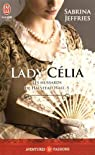 Les hussards de Halstead Hall, Tome 5 : Lady Célia par Jeffries