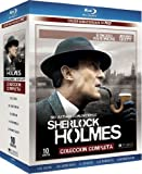 Sherlock Holmes: The Complete ITV Series [Blu-ray] [Region Free] [Import]