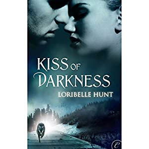 Kiss of Darkness Audiobook
