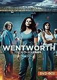 ウェントワース女子刑務所 DVD-BOX -