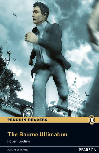 Penguin Readers Level 6. The Bourne Ultimatum (Penguin Readers (Graded Readers))