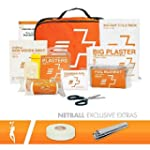 Firstaid4sport Personal Netball First...