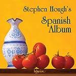 Stephen Houghs Spanish Album