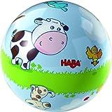 Ballon A la ferme