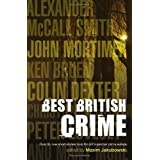 The Mammoth Book of Best British Mysteries: Bk. 6by Maxim Jakubowski