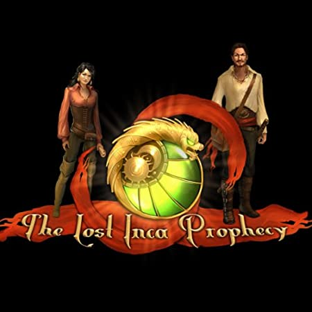 The Lost Inca Prophecy [Download]