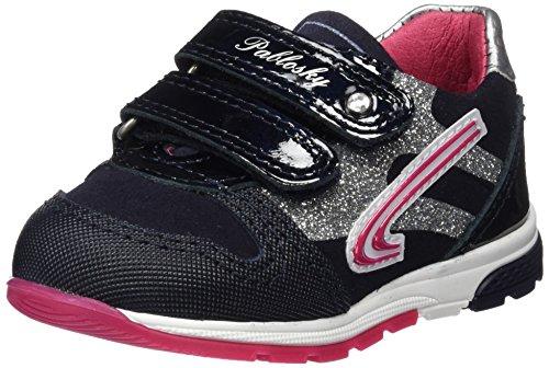 Pablosky Bambina 259329 scarpe sportive blu Size: 27