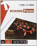 Scienze focus. Ediz. curricolare. Con e-book. Con espansione online. Per la Scuola media: 1