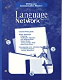 Writing and Communication Masters, Language Network