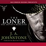 The Loner: The Devil's Badland | J.A. Johnstone