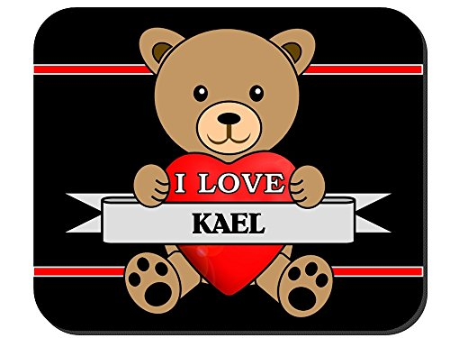 I Love Kael Mouse Pad