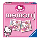 Ravensburger - 21982 - Jeu ducatif premier ge - Grand Memory Hello Kittypar Ravensburger