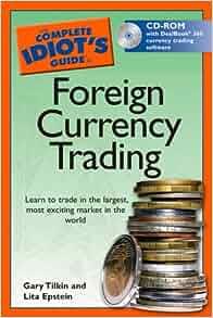Forex trading books uk