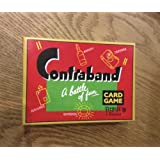 Contraband - the card game