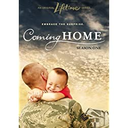 Coming Home, Season One