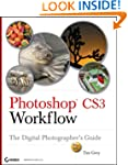 Photoshop CS3 Workflow: The Digital P...