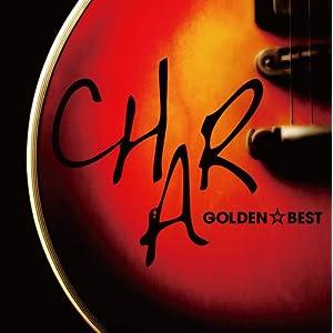 GOLDEN ☆ BEST