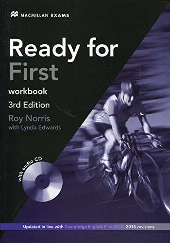 READY FOR FC Wb -Key Pack 3rd Ed (Ready for FCE)