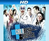 Childrens Hospital: The Complete Fourth Season [HD] (AIV)