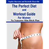 51j2aeuANQL. SL160 SS160  The Perfect Diet and Workout Guide for Women. No Nonsense Slim Bitch Plan (Kindle Edition)