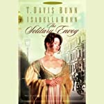 The Solitary Envoy: The Heirs of Acadia, Book 1 (       UNABRIDGED) by T. Davis Bunn, Isabella Bunn Narrated by Suzanne Toren