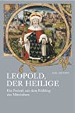 img - for Leopold, der Heilige book / textbook / text book