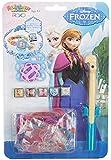 Roxo Rainbow Loom Disney's Frozen Pack