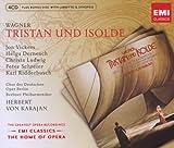 echange, troc  - Wagner : Tristan und Isolde