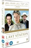 The Last Station [DVD]