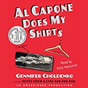 Al Capone Does My Shirts | [Gennifer Choldenko]