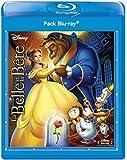 La Belle et la Bête [Pack Blu-ray+]