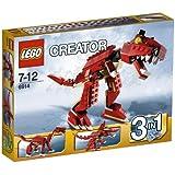 LEGO Creator Prehistoric Hunters 6914
