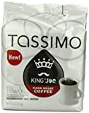 Tassimo King of Joe Dark Roast, 16-Count