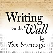 Writing on the Wall: Social Media: The First 2,000 Years | [Tom Standage]