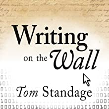 Writing on the Wall: Social Media: The First 2,000 Years Audiobook by Tom Standage Narrated by Simon Vance