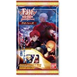 Fate stay night ウエハース 20個入 BOX (食玩・ウエハース)