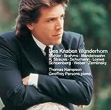 Image of Lieder from Des Knaben Wunderhorn