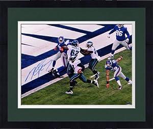 Framed Michael Vick Signed Philadelphia Eagles Photo - 16x20 - Witness - JSA... by Sports Memorabilia