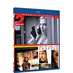 In the Cut &amp; Trapped - BD Double Feature [Blu-ray]